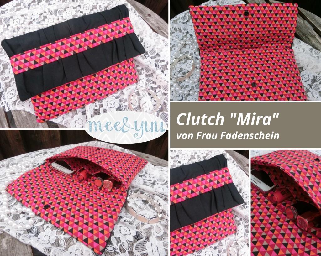 Mira Clutch