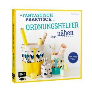 Fantstisch Praktisch - Ordnungshelfer nähen EMF-Verlag Frau Fadenschein