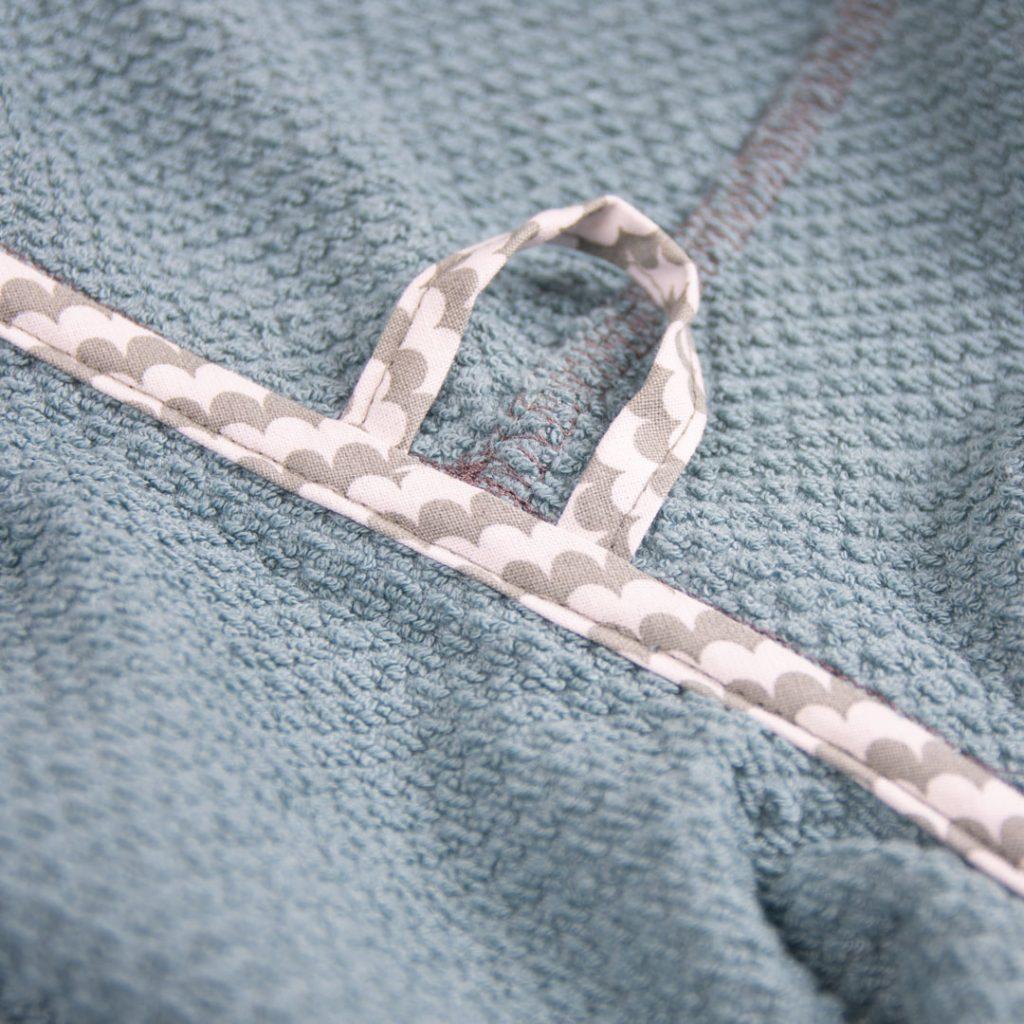 Schrägband mit Schrägbandformer herstellen  – Anleitung
